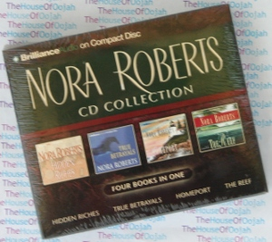 nora-roberts-cd-collection