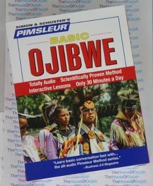 ojibwe-basic-pimsleur