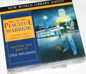 audiobook peaceful warrior