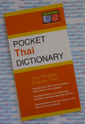 pocket-thai-dictionary