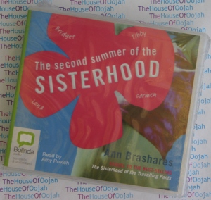second-summer-sisterhood