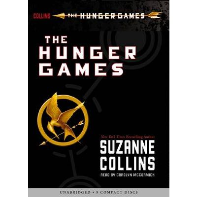 hunger games book report help