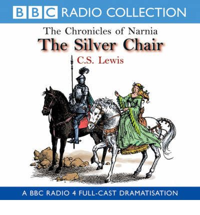 The silver chair by c s lewis audio book cd the silver chair by c s