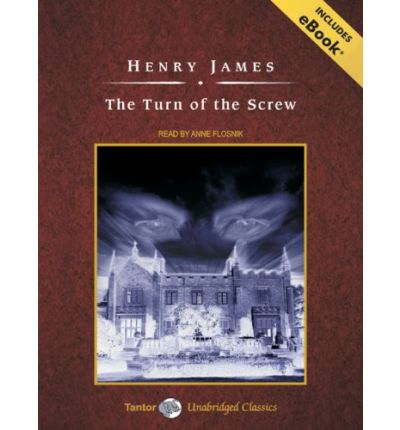 turn of the screw by henry The century old debate revolving around the 19th century gothic novella the turn of the screw, written by henry james has long sparked ongoing discussion about the.