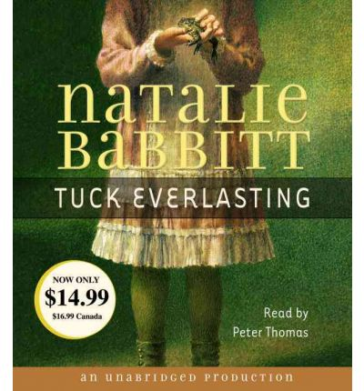 tuck everlasting essay prompts