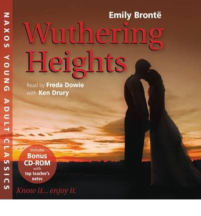 a discussion about the genre of the novel wuthering heights by emily bront A student's guide to wuthering heights by emily brontë mezo iv table of contents important and remarkable aspects of the novel wuthering heights is indeed a.