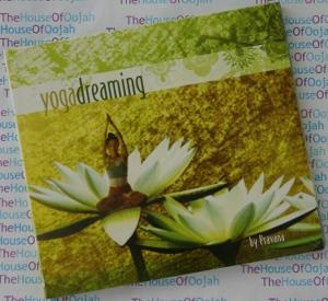 yoga dreaming