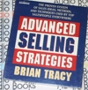 Advanced Selling Strategies-Brian Tracy Audio Book NEW