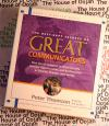 Best Kept Secrets of Great Communicators - Peter Thomson  AUDIOBOOK CD New
