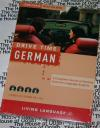 Learn GERMAN while you drive - 4 Audio CDs + Reference Guide - Drive Time