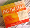 Feel the Fear and do it anyway - SUSAN JEFFERS Audio Book NEW CD Unabridged