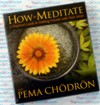 How to Meditate with Pema Chodron - Audio book NEW CD