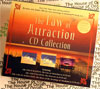 The Law of Attraction Audio Book Esther & Jerry HICKS NEW CD - The Secret