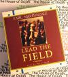 Lead the Field EARL NIGHTINGALE Audio Book NEW CD