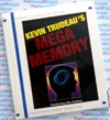 Mega Memory - Kevin Trudeau  Audio Book CD