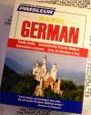 Pimsleur Basic German - Audio Book 5 CD -Discount- Learn to Speak German