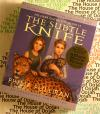 The Subtle Knife Philip Pullman - AudioBook CD NEW (His Dark Materials Book II)