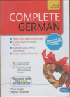 Teach Yourself Complete German - Audio CDs and Book - Learn to Speak German