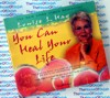 You Can Heal Your Life - Louise L. Hay - Audio Book CD