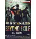 Beyond Exile by J L Bourne Audio Book Mp3-CD