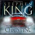 Christine by Stephen King Audio Book CD