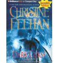 Dark Curse by Christine Feehan AudioBook CD