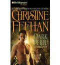 Dark Peril by Christine Feehan AudioBook CD