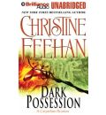 Dark Possession by Christine Feehan AudioBook Mp3-CD