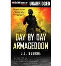 Day by Day Armageddon by J L Bourne Audio Book Mp3-CD