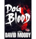 Dog Blood by David Moody AudioBook Mp3-CD