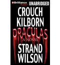 Draculas by Crouch Kilborn Audio Book Mp3-CD