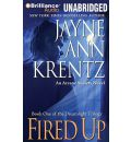 Fired Up by Jayne Ann Krentz AudioBook Mp3-CD