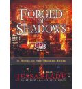 Forged of Shadows by Jessa Slade AudioBook Mp3-CD