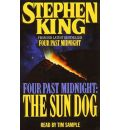 Four Past Midnight: The Sun Dog by Stephen King AudioBook CD