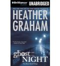 Ghost Night by Heather Graham Audio Book CD