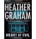 Heart of Evil by Heather Graham AudioBook CD