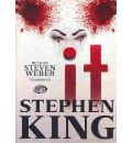 It by Stephen King AudioBook Mp3-CD