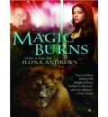 Magic Burns by Ilona Andrews AudioBook Mp3-CD