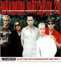 "Maximum ""Matchbox 20"" by Tim Slayer Audio Book CD"