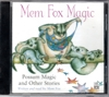 Mem Fox Possum Magic + more CD Audio Book NEW