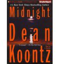 Midnight by Dean R Koontz Audio Book CD