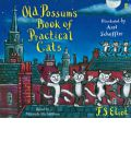 Old Possum's Book of Practical Cats by T. S. Eliot AudioBook CD