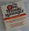 The One Minute Audio Collection - Spencer Johnson M.D. and Ken Blanchard -  Audio Book CD