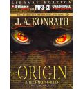 Origin by J A Konrath AudioBook Mp3-CD