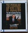 The Psychology of Selling-Brian Tracy Audio Book NEW CD