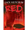 Red by Jack Ketchum Audio Book CD