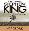 Roadwork by Richard Bachman Audio Book CD