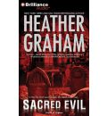 Sacred Evil by Heather Graham Audio Book CD