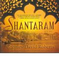 Shantaram Part One by Gregory David Roberts Audio Book CD
