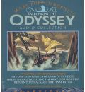 Tales from the Odyssey Audio Collection by Mary Pope Osborne Audio Book CD